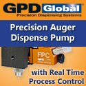 Precision Auger Dispense Pump