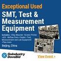 Premium SMT Equipment - Online Auction