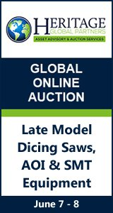 Online Auction Late Model SMT