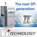 3D Solder Paste Inspection - Vi Technology