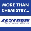 PCB Cleaning products - Zestron