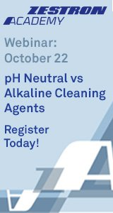 ph Neutral vs Alkaline Cleaning Agents - Zestron PCB Cleaning Webinar