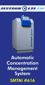Automatic Concentration Management System