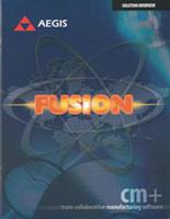 Aegis CircuitCAM FUSION Cover