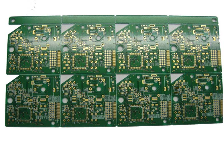 low cost heavy copper pcb china 4 layers circuit boards supplier rh smtnet com