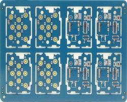 Hitech Circuits PCB Co., Limited