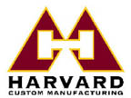 Harvard Custom Manufacturing