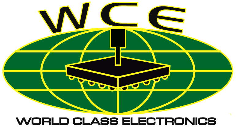 World Class Electronics