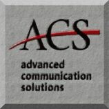Advanced Communication Solutions