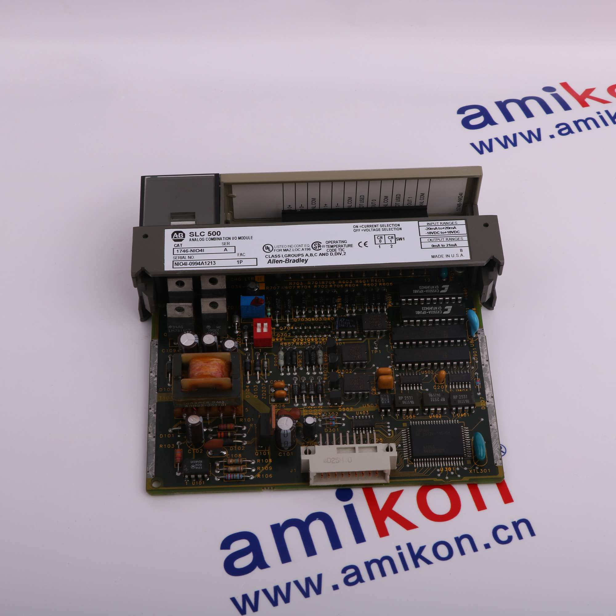 Siemens A5E02038583-3 Simatic IPC Panel Mother Board A5E02139677 w// 4GB IPC477
