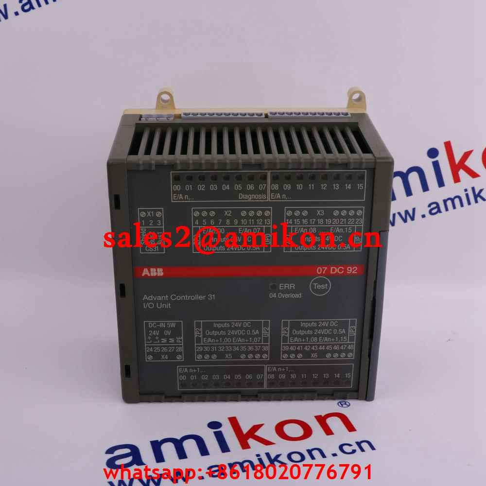 Abb Nktu01 10 I O Module To Termination Unit Cable Printed Circuit Board Repair On Allen Bradley Magnetek Yaskawa