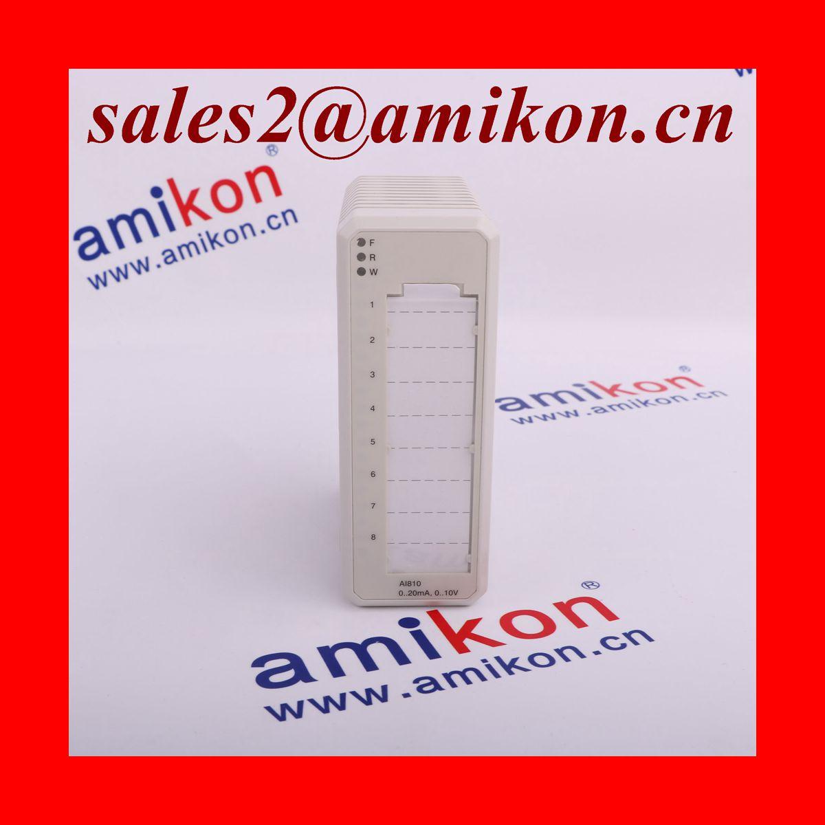 ABB SD812V1 3BSC610045R2 PLC DCS AUTOMATION SPARE PARTS