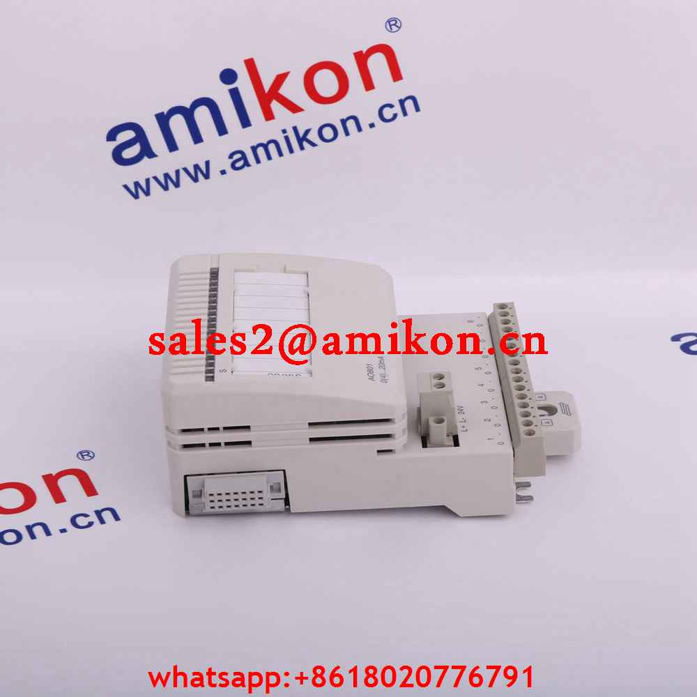 Abb Ipfld125 Field Power Module 125 Vdc Current Monitoring Relay