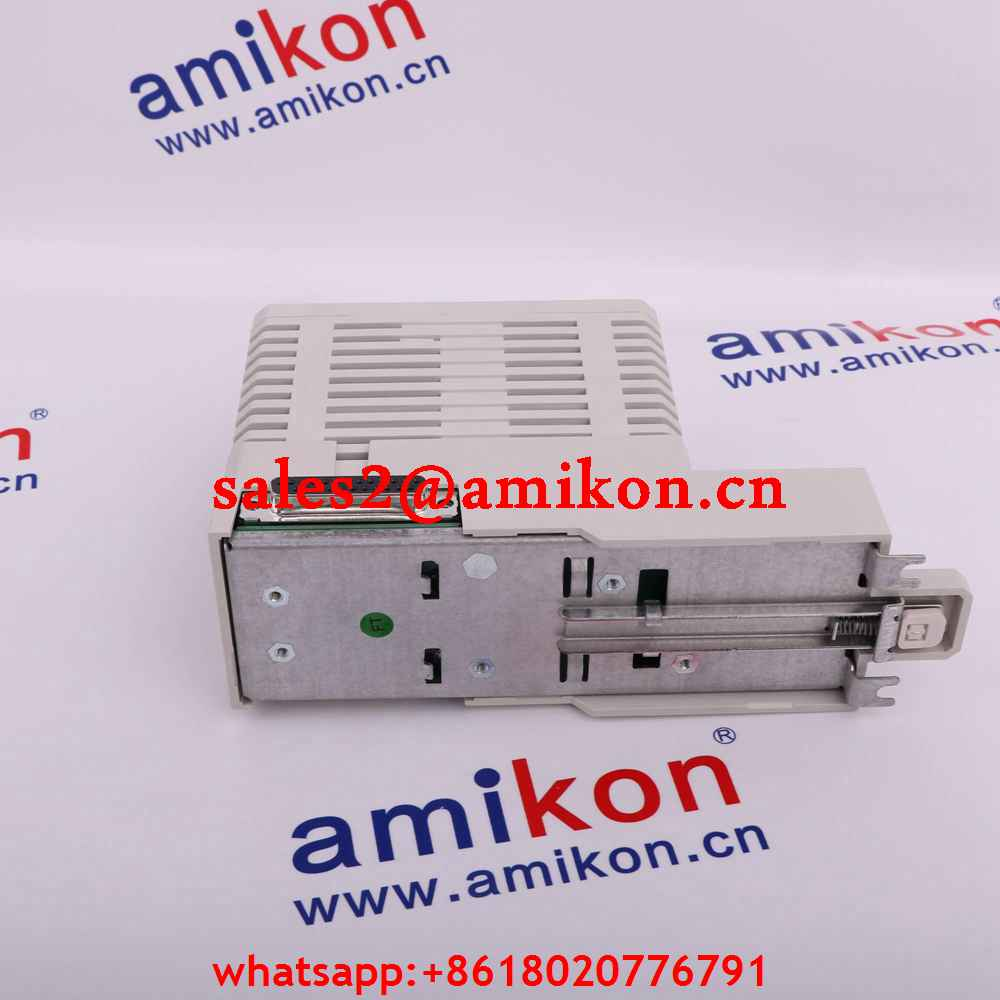 Abb Tu811v1 3bse013231r1 Compact Module Termination Unit Electromagnetic Relay