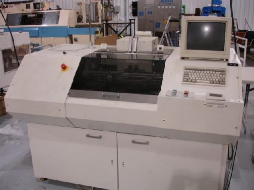 TDK AC-7 VCD Inserter