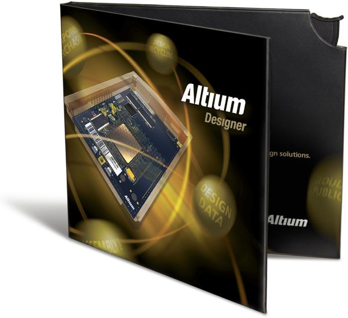 торрент altium designer 10 скачать