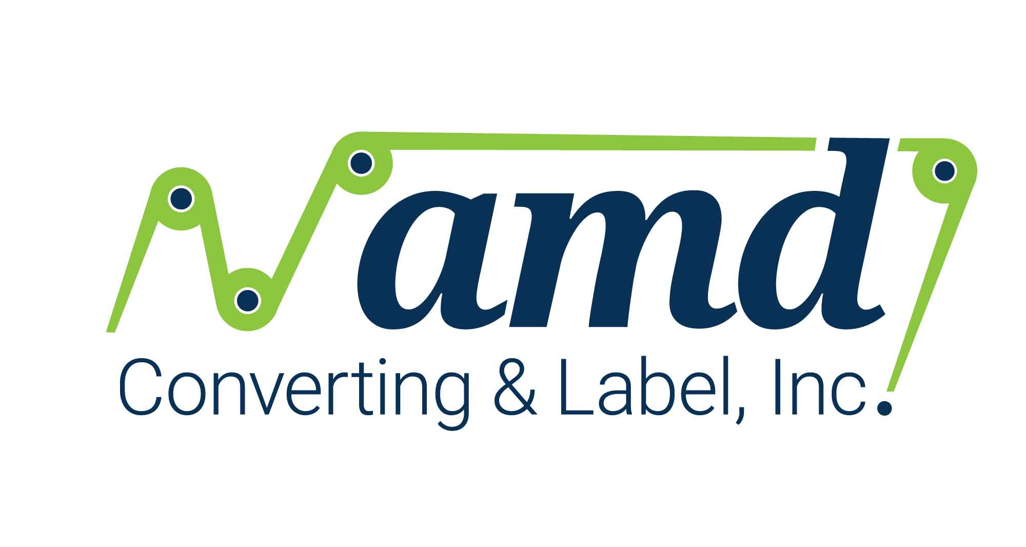 AMD Converting & Label, llc