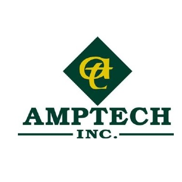 Amptech Inc. logo