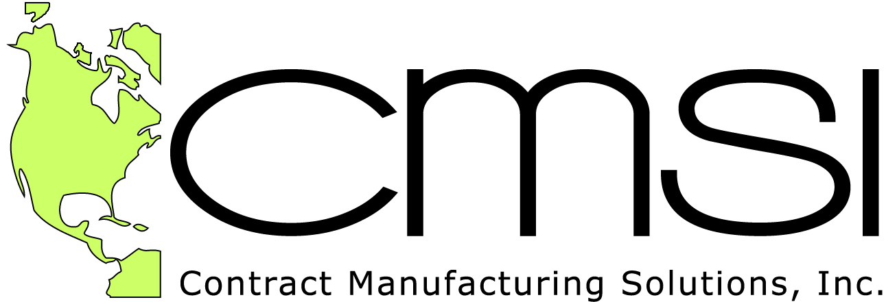 Contract Manufacturing Solutions Inc.