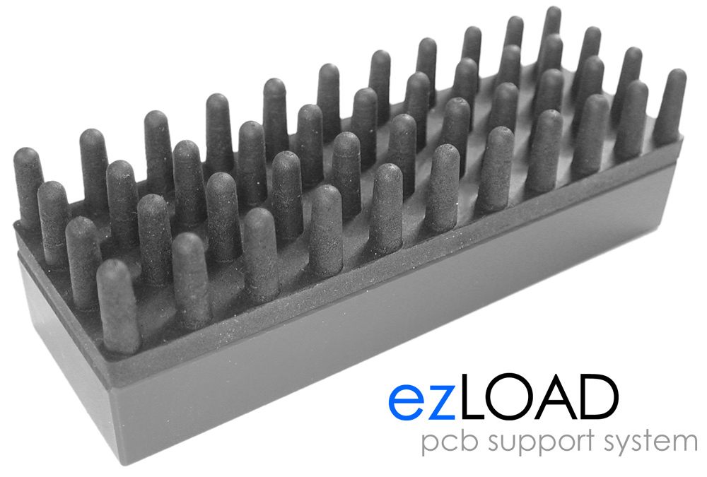 Count On Tools Inc. Debuts ezLOAD PCB Support System