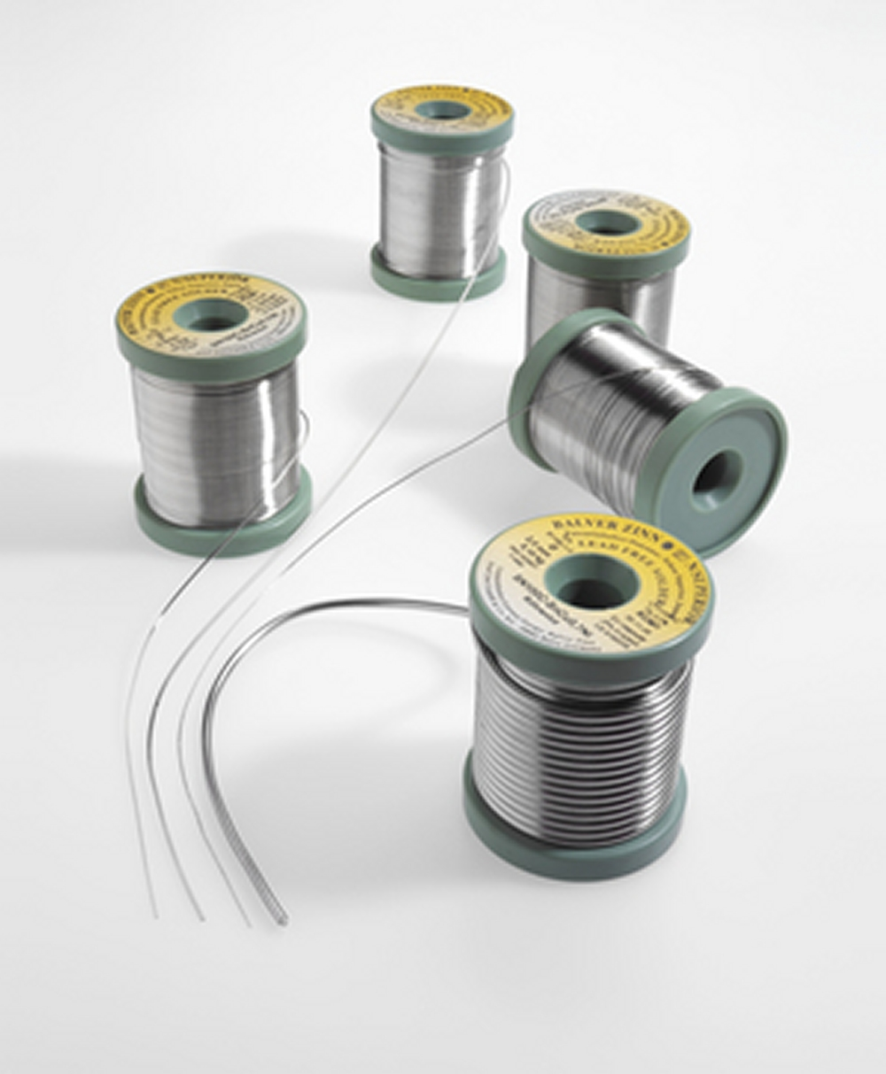 The Balver Zinn Group to Supply BRILLIANT B2012 Solder Wire for the ...