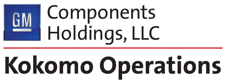 Kokomo Operations General Motors Components Holdings Llc