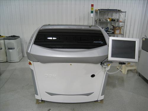 DEK Photon Screen Printer