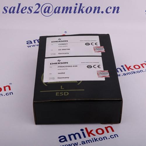 Emerson FBM233 P0926GX   DCS Distributors   sales2@amikon cn