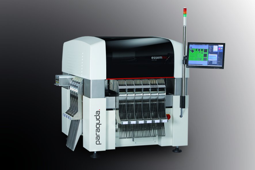 Essemtec To Exhibit Flexible Swiss Made Solutions At Smtai
