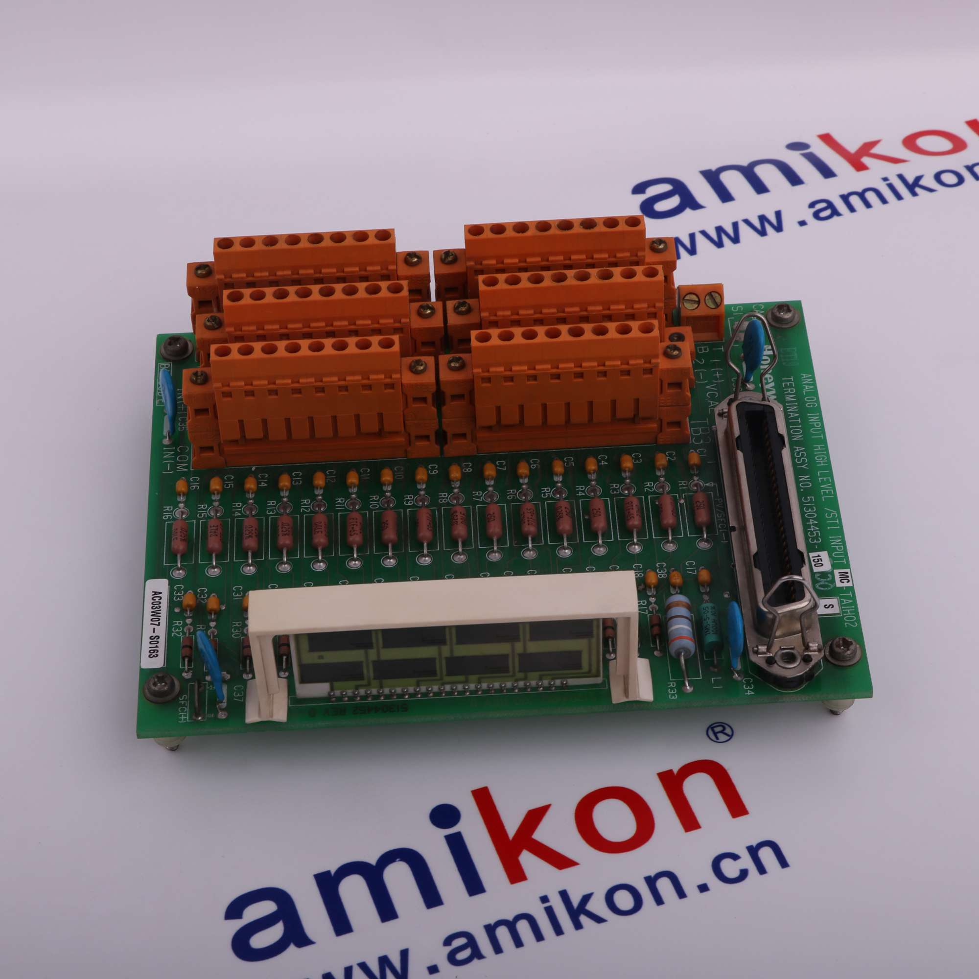 Honeywell Pxpr211 Power Regulator Pcb Circuit Board Photos Circuits Computers Components Technology Image