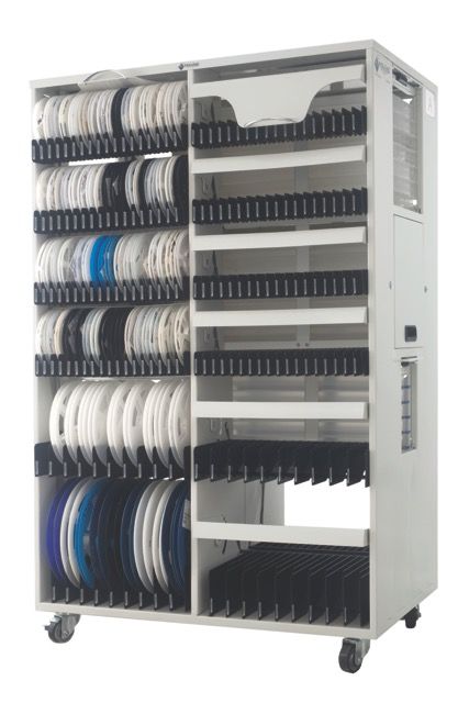 See Inovaxe S New Smart Material Handling System At The