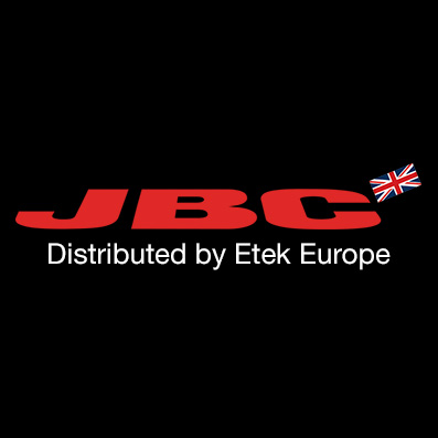 JBC Tools - Distributed by Etek Europe