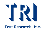 TRI - Test Research, Inc. USA