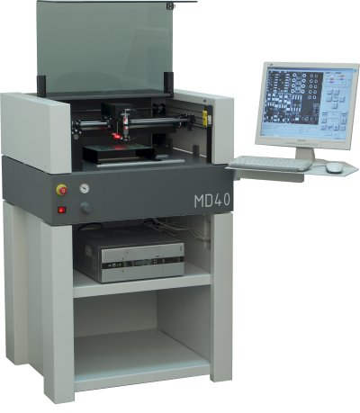 Glue And Paste Dispensing Systems Md40