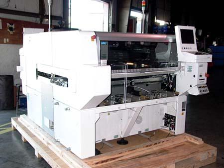 Panasonic MSF NM-MD25 Flexible Mounter