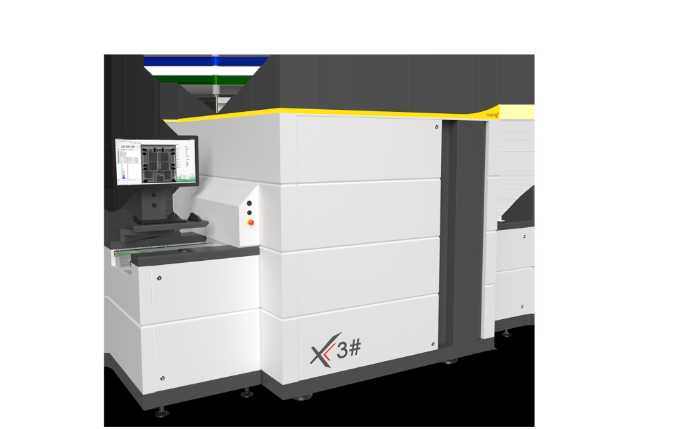 Nordson Test & Inspection to Show Market-leading X-ray
