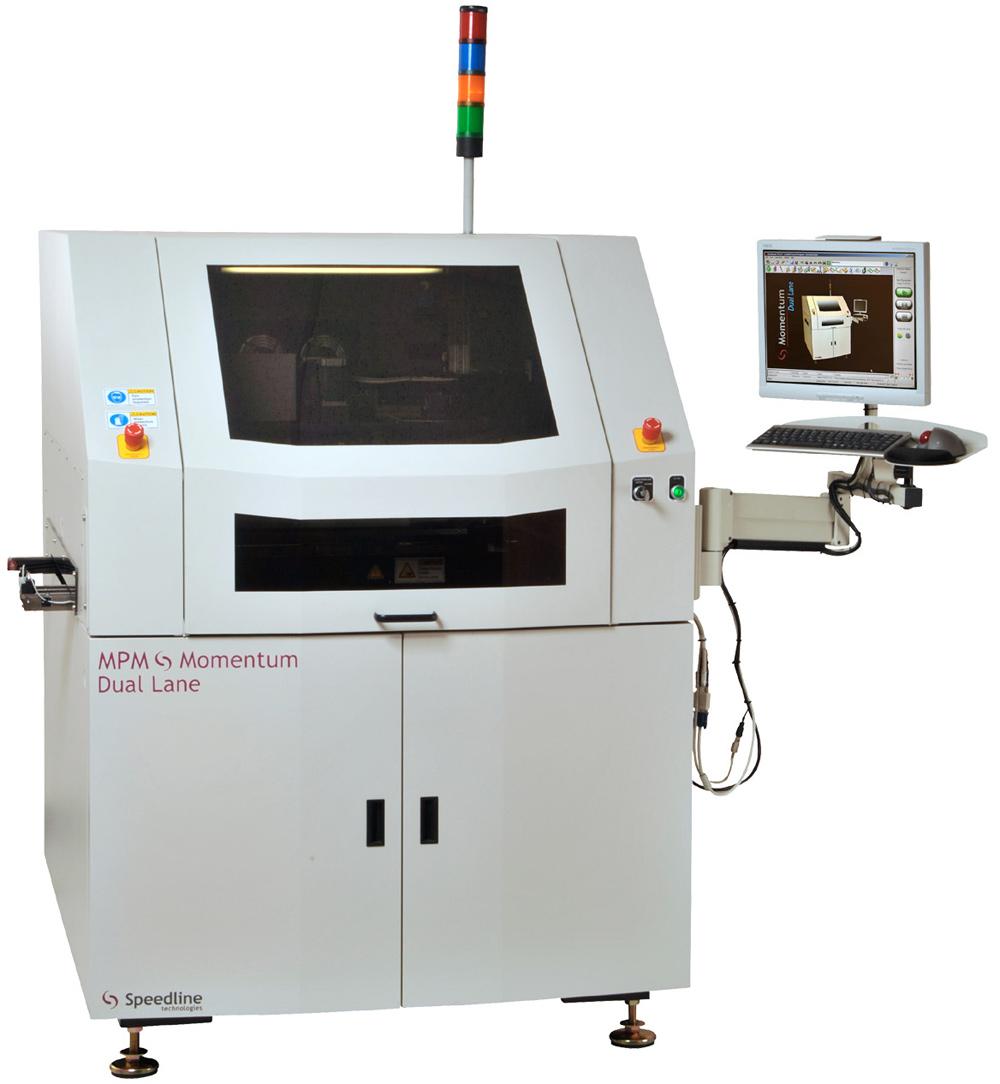 Mpm Momentum Series Smt Stencil Printers Wiring Harness Used For Printer