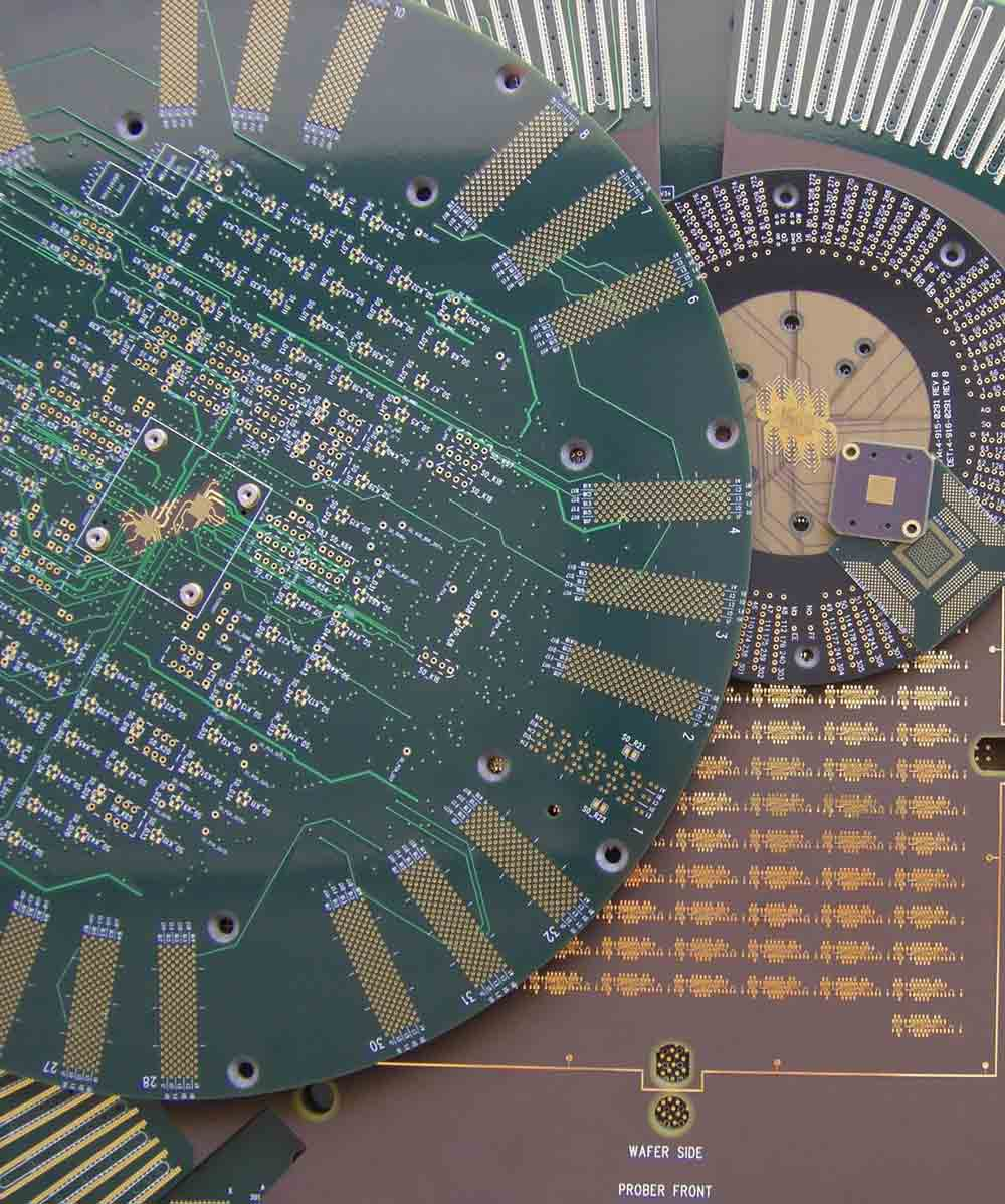 Multitest To Exhibit New Test Solutions At Silicon Valley Pcb Circuit Board Assembly Buy Boardpcb Also Will Highlight Its Ate Printed Design Fabrication And