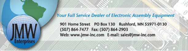 JMW Enterprises, Inc.