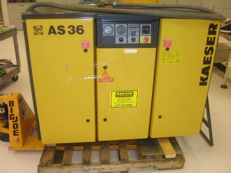 kaeser as36 rh smtnet com Screw Compressor Kaeser BSD 50 Manual