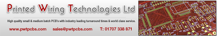 Printed Wiring Technologies Ltd