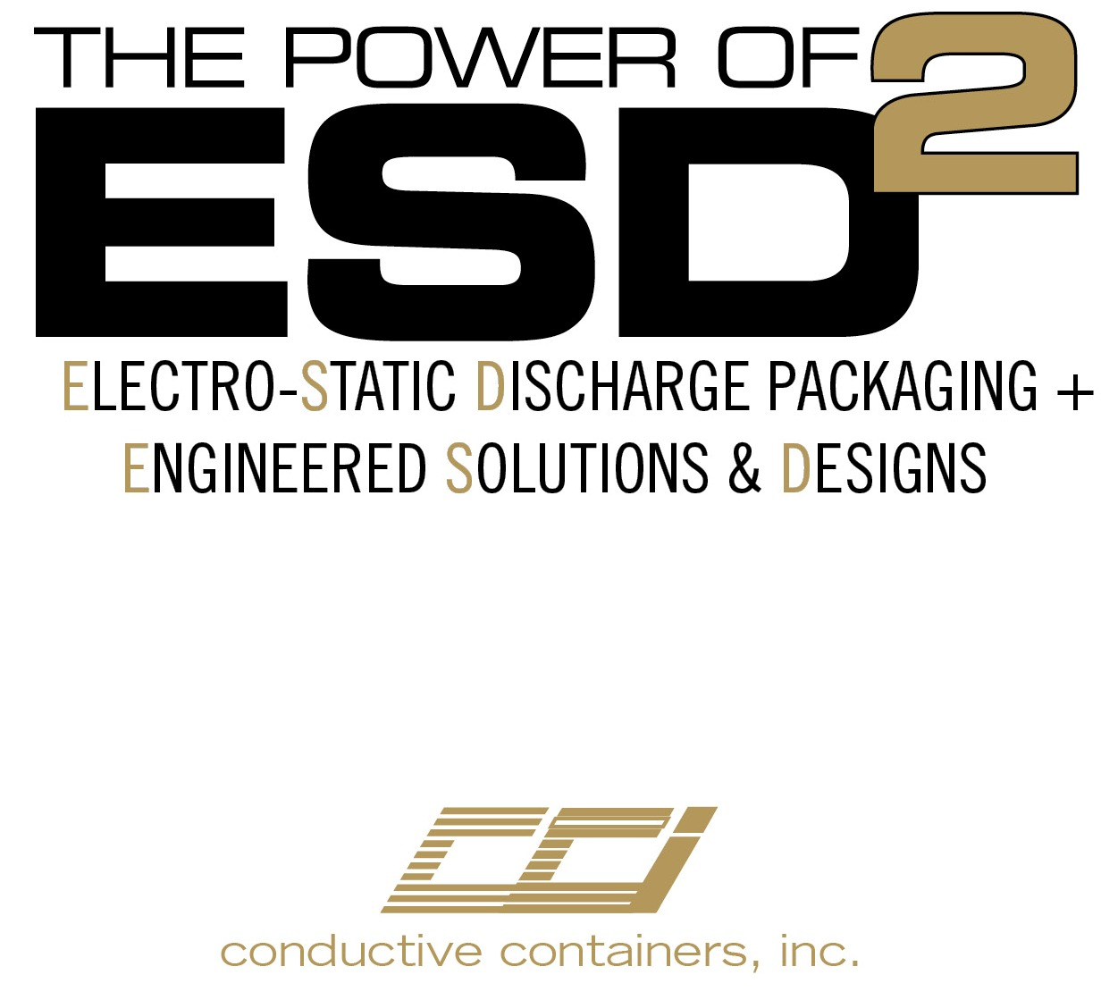 Conductive Containers, Inc.