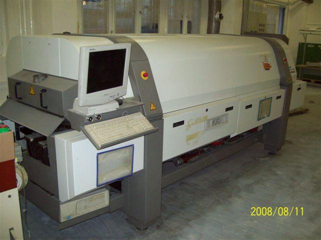 Vitronics Quantis PRO Reflow Oven