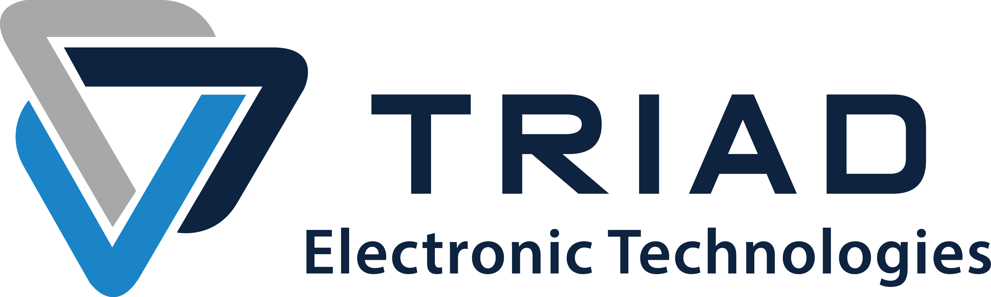 Triad Electronic Technologies