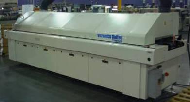 Vitronics XPM - 820 Reflow Oven