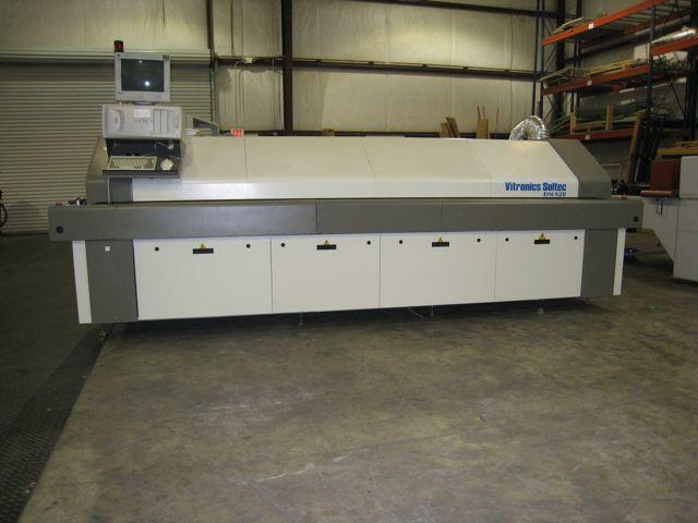 Vitronics XPM-820 Reflow Oven