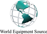 World Equipment Source, LLC