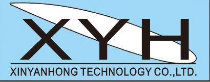 Xinyahong Technology Co.,Ltd