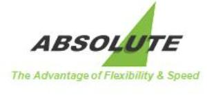 Absolute Turnkey Services Inc,