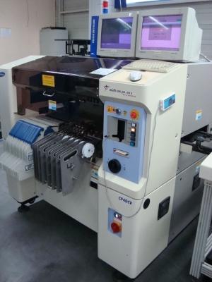 Samsung CP40 CV